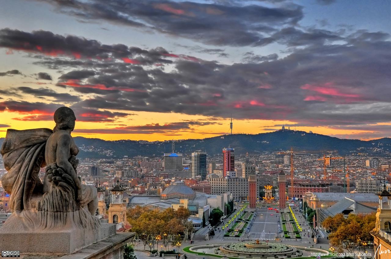 Hotel Barcelona Koln
